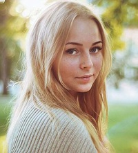 Рита Куприянова