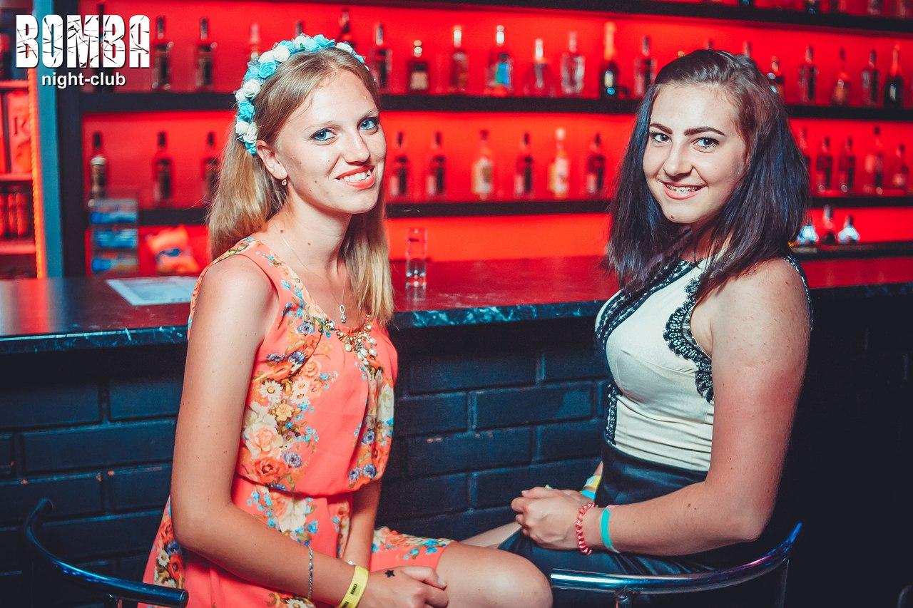 жаркий июнь. по просьбам трудящихся клуб Бомба, Тернополь ...: http://zugunder.com/index.php?topic=164104.0