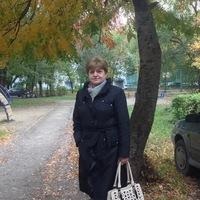 Аватар Ларисы Гранченко