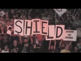 WWE BattleGround 2016 | Triple threat match for the WWE Championship