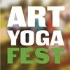 Музыкальный арт & йога фестиваль RAWA  9-12 июня