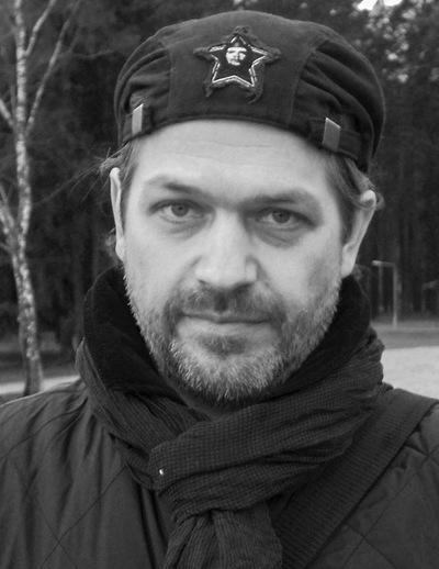 Oleg Eldeukov