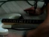 Мастер-класс по лизанию гитары от Романа Д. (Кальмара)