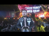 NEVER Openweight Six Man Tag Team MatchKojima,Ricochet,Finlay(c) vs Bullet Club vs LIJ vs CHAOS(Wrestle Kingdom 11-04.01.2017)