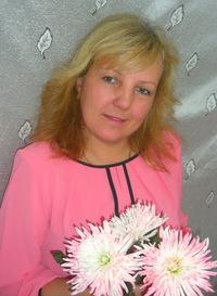 Галина Сидоренко