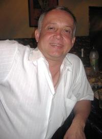 Рисунок профиля (Геннадий)