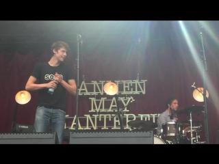 Annenmaykantereit - sunny (cover by bony m)
