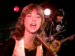 Suzi Quatro «She's in Love with You» (1979)