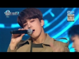 B.A.P - Skydive + I Guess I Need You  Comeback Stage  M COUNTDOWN 161110