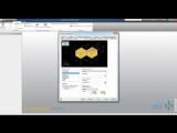 Урок 1 Обзор интерфейса и настройка программы Autodesk Inventor