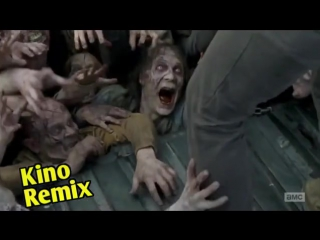 ходячие мертвецы 7 сезон 5 серия режиссерская версия The Walking Dead съемки сериала не вошедший эпизод фильмы про зомби