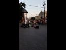 Уличные музыканты Питера 2
