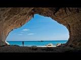 Кто такие нудисты? Пляж Сардинии, Италия