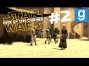 ДОГОВОР - GMod Rise of the Clones Star Wars RP SRSP