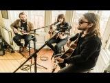 Band of Skulls - 'Black Magic', 'Bodies' &amp 'So Good' - Tenement TV
