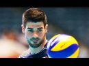 The best volleyball player - Filippo Lanza