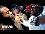Rich Gang - Pull Up ft. Jacquees, J-Soul, Ralo, Derez & Birdman (Official Video)