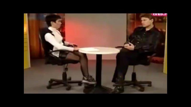 Видео Смотрите кто пришел Юрий Хой Клинских на fassen net