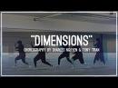 Troyboi Dimensions Choreography by Tony Tran Charles Nguyen