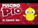 PULCINO PIO - El Pollito Pio Official video