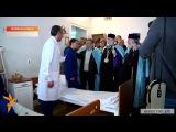 Հայոց կաթողիկոսները՝ Ստեփանակերտում