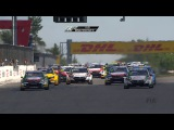 OPENING RACE - The best action from the Opening Race on the Nordschleife