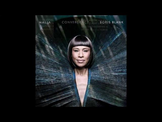 Malia Boris Blank - Celestial Echo 2014