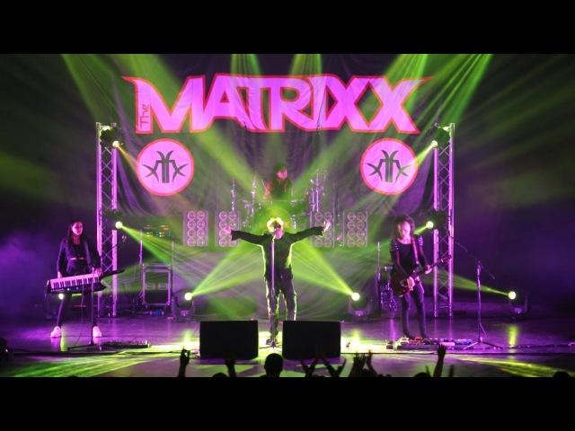The MATRIXX Опиум для никого Пермь 10 10 2016