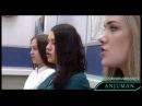 Гимни Точикистон -  ДУХТАРОНИ РУС | Гимн Таджикистана в исполнеении студенток - и. - Москвы !!!