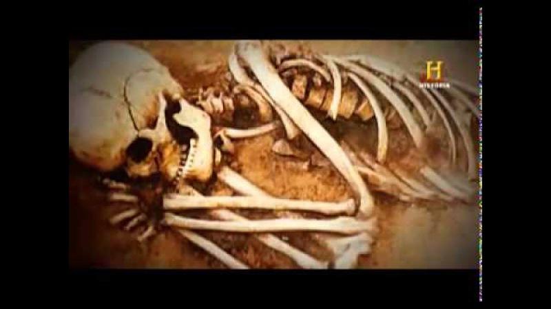 La Civilización Perdida (documental)