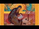 Преподобный Нестор Летописец Печерский день памяти 9 ноября