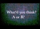 Тест: нота ЛЯ 440 или 432 Гц