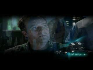Stargate atlantis 5x20 Enemy at the gate - Last episode