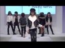 Mayoral - Pasarela FIMI Fashion Show Otoño invierno 2016