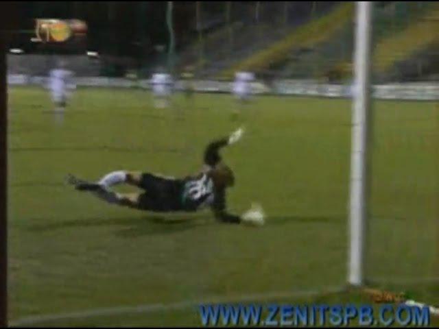 АДО Ден Хааг 3-2 Зенит / 28.02.2007 / ADO Den Haag vs FC Zenit