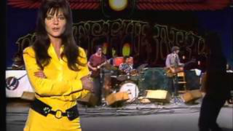 BEAT CLUB 78 Chuck Berry The Rolling Stones The Kinks Grateful Dead The Doors mpeg2video