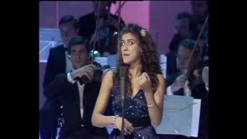 Rolando Nicolosi - Cecilia Bartoli Una voce poco fa