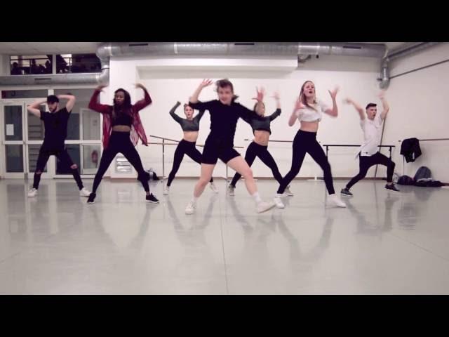 IMANY - Don't Be So Shy (Filatov Karas Remix) - CLASS FOOTAGE - Choreo by Delphine LEMAITRE
