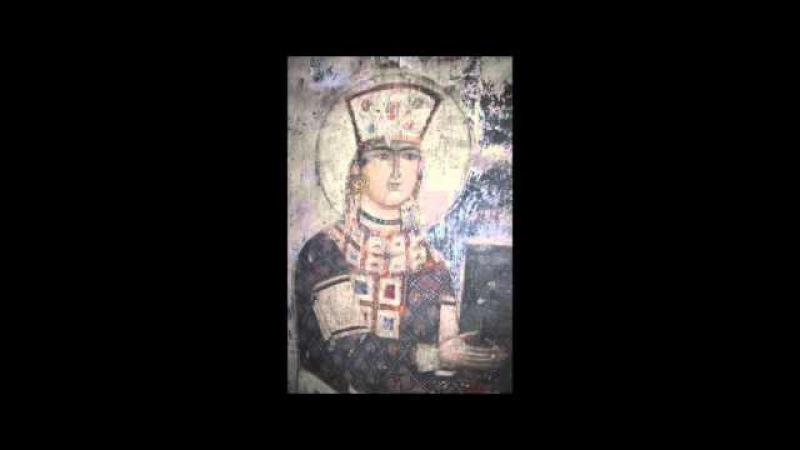 Ilia Zaqaidze - Tamar Mepe
