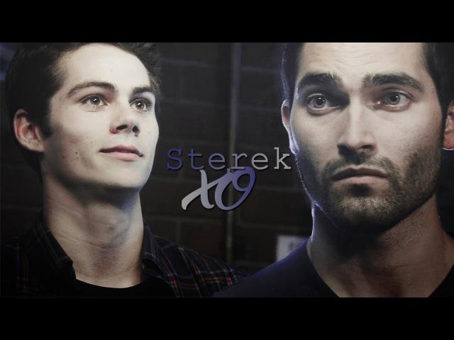 Sterek - X.O.