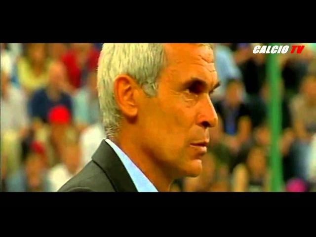 Inter-Milan 1-1 CL 2003 Semifinale Sandro Piccinini - Le Grandi Sfide