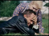 Григорий Димант. Письмо матери (Ты жива еще, моя старушка) Калина красная, 1973. Clip. Custom