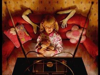 Страшный Короткометражный ужастик Horror short film
