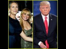 Jamie Lee Curtis Defends Lindsay Lohan After Donald Trump Called Her Deeply Troubled Probably Grea