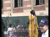 Mikey Dread roots and culture Westwood Plaza Los Angeles