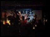 Macka B &amp Mikey Dread with Prewax - International Menu - Rockers Roadshow VHS