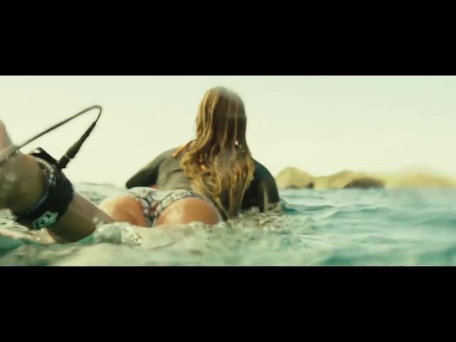 Отмель: сёрфинг- The Shallows - SMNM Gravity