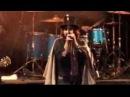 Turbonegro Age Of Pamparius with Intro Hello live