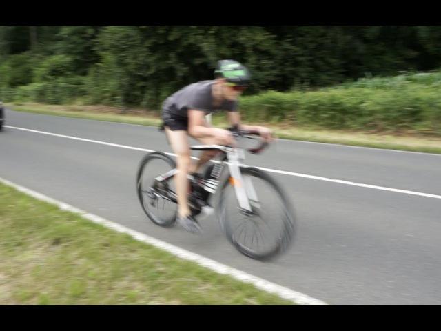 Скорость во плоти! Обзор Haibike Xduro Race
