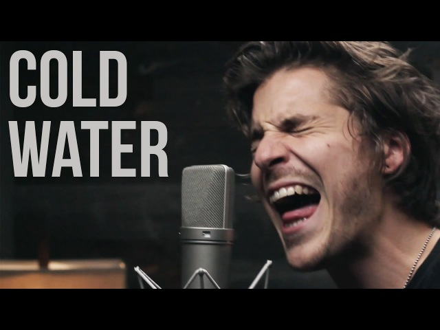 Major Lazer, Justin Bieber - Cold Water (by Our Last Night ft Trenton Woodley, Garret Rapp)